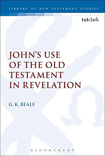 9781850758945: John's Use of the Old Testament in Revelation (Journal for the Study of the New Testament Supplement)