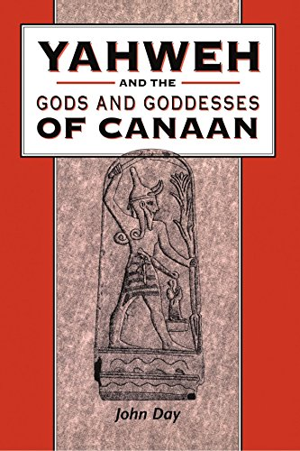 9781850759867: Yahweh and the Gods and Goddesses of Canaan (JSOT Supplement)