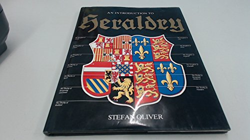 9781850760979: Introduction to Heraldry