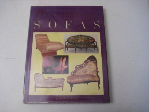 9781850761983: Encyclopedia of Sofas (A Quintet book)