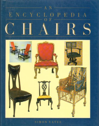 9781850762140: Encyclopedia of Chairs