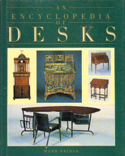 9781850762171: Encyclopedia of Desks