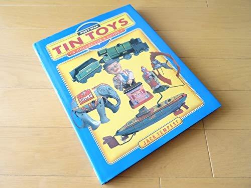Tin Toys, 1940-65
