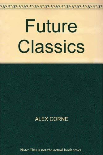 9781850762836: Future Classics