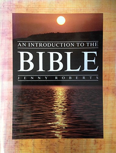 INTRODUCTION TO THE BIBLE, AN (A QUINTET: JENNY ROBERTS