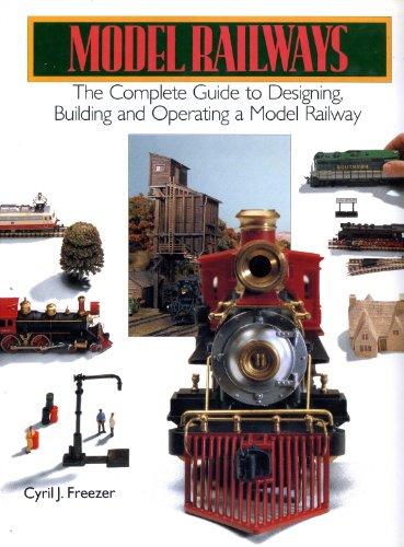 9781850763406: Model Railways
