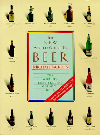 9781850763581: The New World Guide to Beer