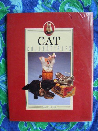 Cat Collectibles: Pauline Flick