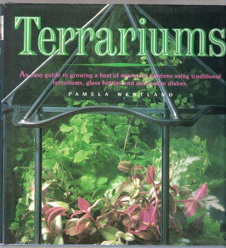 9781850764526: Terrariums