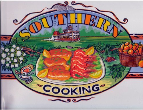 SOUTHERN COOKING (ETHNIC COOKERY): Marjie Lambert