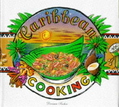 9781850764885: Caribbean Cooking