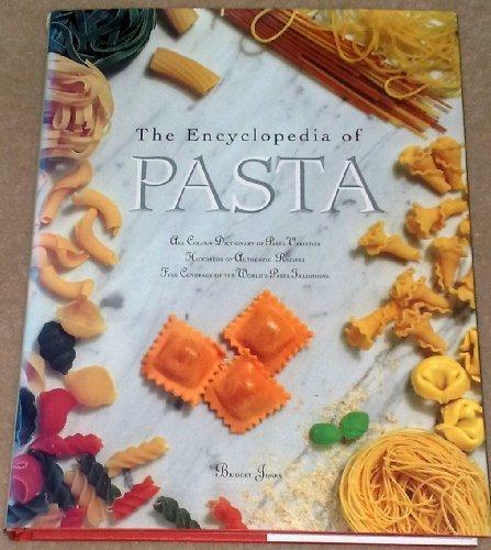 9781850765301: The Encyclopedia of Pasta