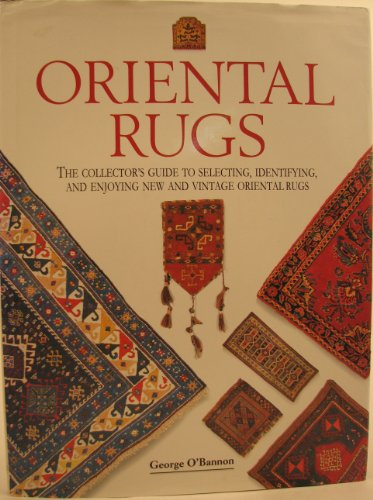 9781850765622: Oriental Rugs: A Collector's Guide