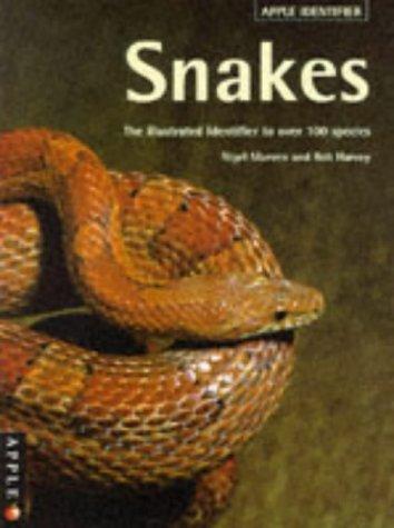9781850766063: Snakes Identifier (Identifiers)