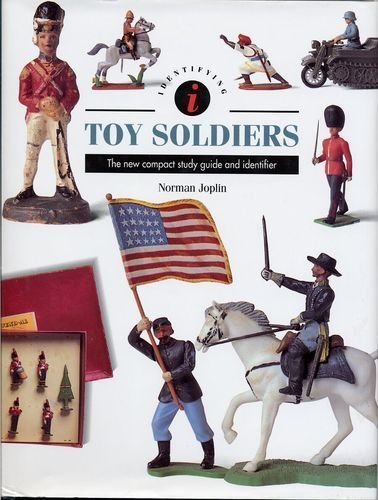 9781850766582: Toy Soldiers Identifier: The New Compact Study Guide and Identifier