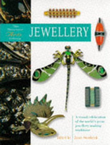 9781850767022: Jewellery Making: A Visual Celebration of the World's Great Jewellery Making Traditions (Decorative Arts Library)