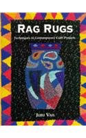 9781850767107: Rag Rugs: Techniques in Contemporary Craft Projects