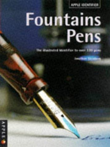 9781850767510: Fountain Pens (Identifiers)