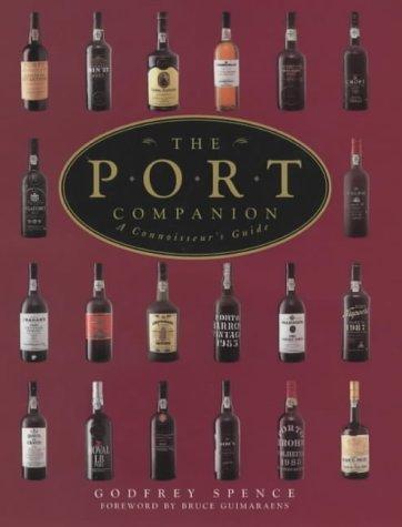 9781850767916: The Port Companion: A Connoisseur's Guide