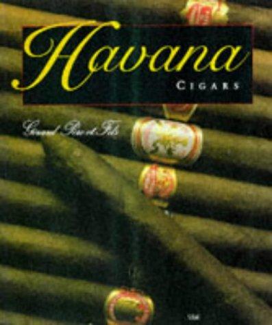 9781850768500: Havana Cigars (Spanish Edition)