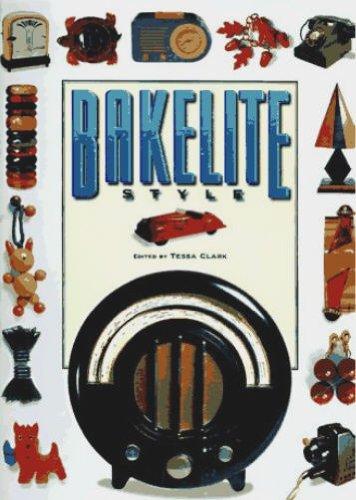 Bakelite Style (1850768633) by Tessa Clark