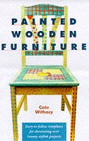 Painted Wooden Furniture Easy to Follow: Withacy, Cate