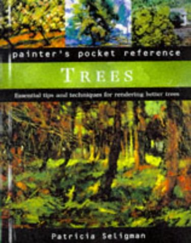 9781850769323: Painter's Pocket Reference: Trees (Painter's Pocket Reference)