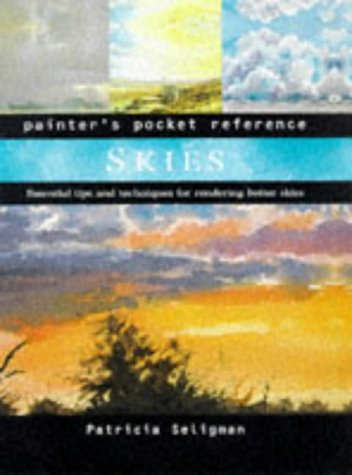 9781850769330: Painter's Pocket Reference: Skies