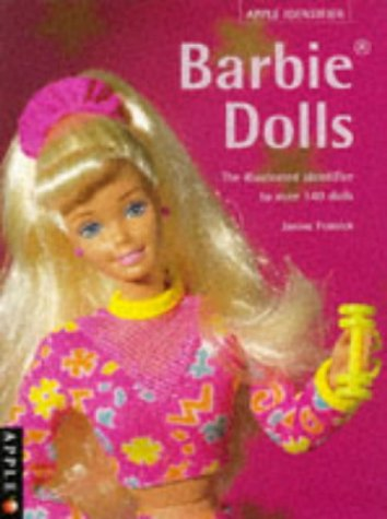 9781850769538: Barbie Identifier (Identifiers)