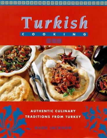 9781850769941: Turkish Cooking