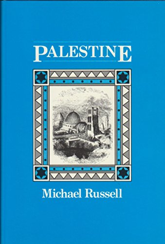 9781850770534: Palestine or the Holy Land: From the Earliest Period to the Present Time