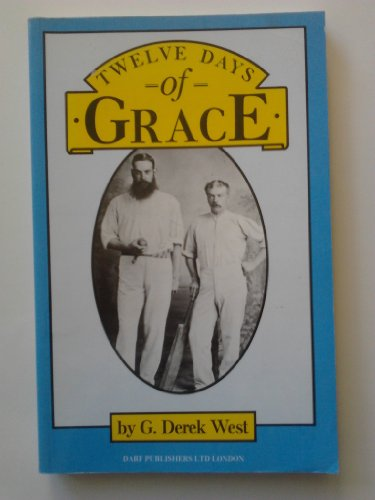Twelve Days of Grace
