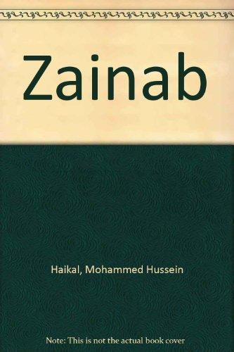 9781850772156: Zainab