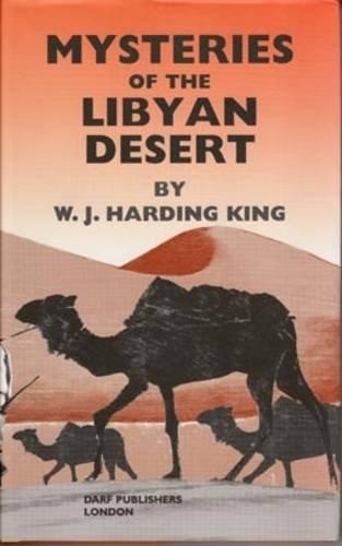 9781850779575: Mysteries of the Libyan Desert