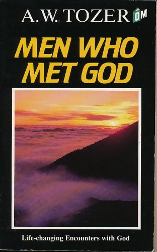 9781850780588: Men Who Met God