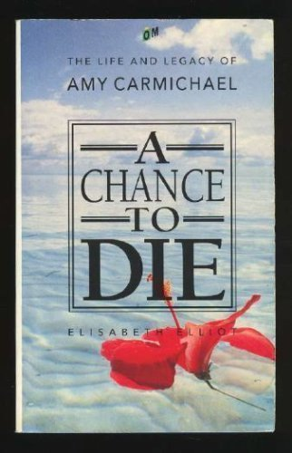 9781850781462: Chance to Die