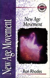 9781850781691: New Age Movement (OM Guide to Cults & Religious Movements)