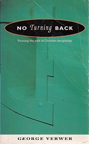 9781850782506: No Turning Back