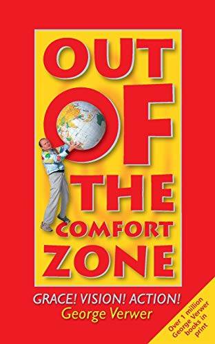 9781850783534: Out of the Comfort Zone