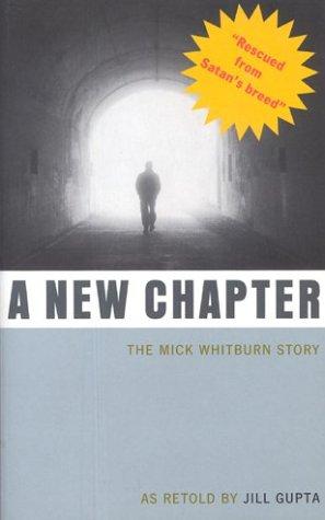 New Chapter: Gupta, Jill