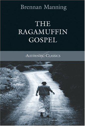 9781850785934: Ragamuffin Gospel