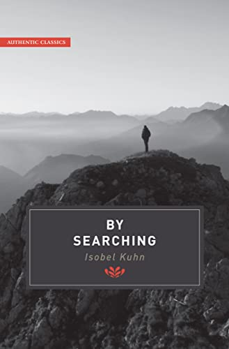 9781850786238: By Searching (Authentic Classics)