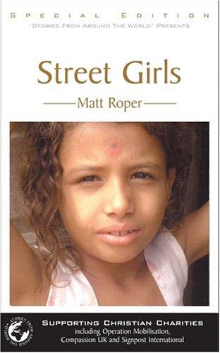 9781850786788: Street Girls: Hope on the Streets of Brazil