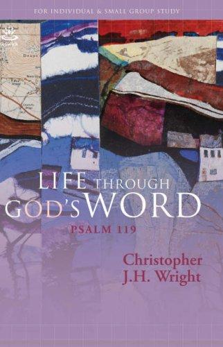 9781850786948: Life Through God's Word: Psalm 119