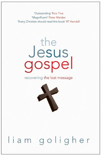 9781850786986: The Jesus Gospel