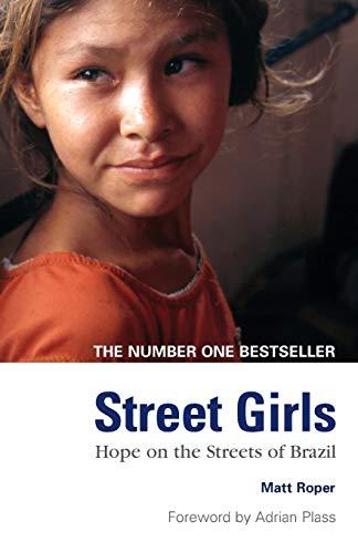 9781850787143: Street Girls