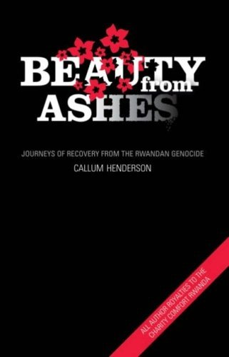 Beauty from Ashes: Callum Henderson