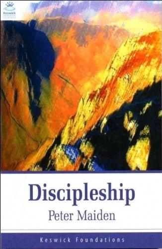 9781850787624: Discipleship - Bible Study (Keswick Foundations)