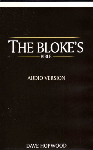 9781850788454: The Bloke's Bible Audiobook