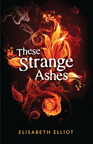9781850788492: These Strange Ashes